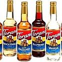 Regular Drink Flavors