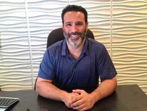 Featured Coaching Client: Craig Cohen MPT, PT, ATC/L, CSCS