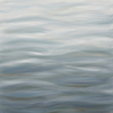 Water Series-Silver