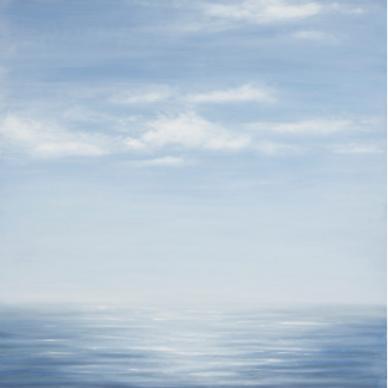 Pale Reflections II