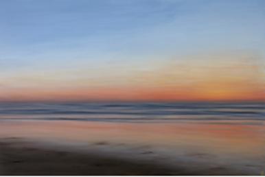 Santa Ana Sunset