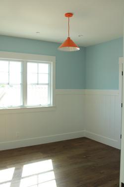 Boys bedroom #1
