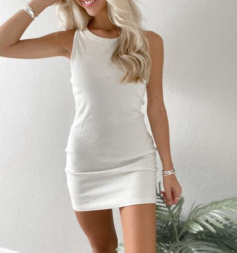 Posh Bodycon Dress