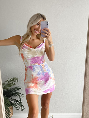 Refined Wild Dress