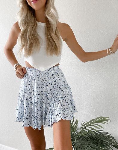 Picnic Skirt