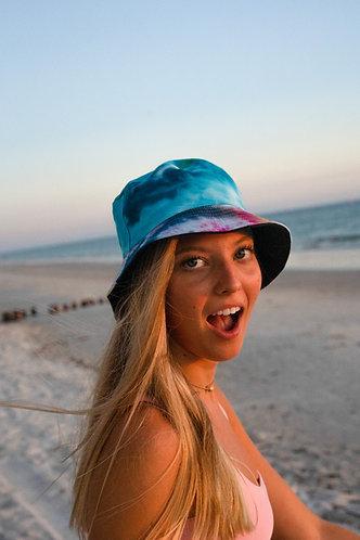 Bucket Hat in Olsen Twins