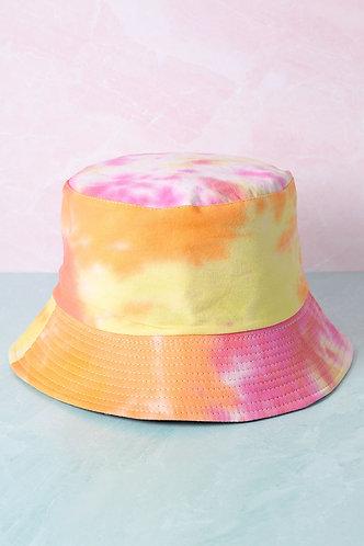 Bucket Hat in Starburst