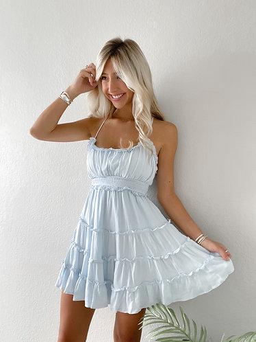 Cinderella's Sundress