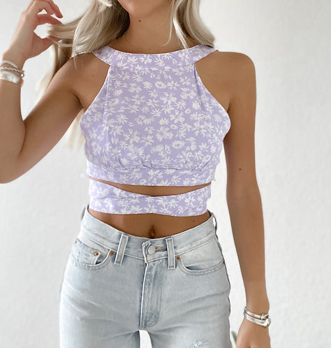 Lilac That Top