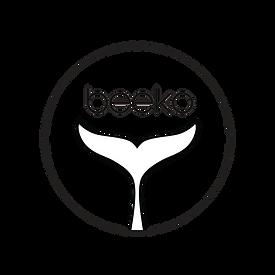 Beeko Round Logo Black Web.png