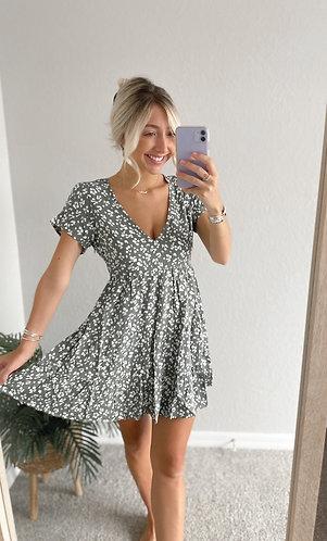 Jody's Summer Dress