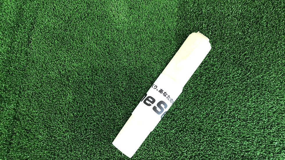 セラバンド 白(エクストラシン)厚さ;0.1m 長さ;約1.3m