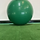 Thumbnail: セラボール 緑(65cm)