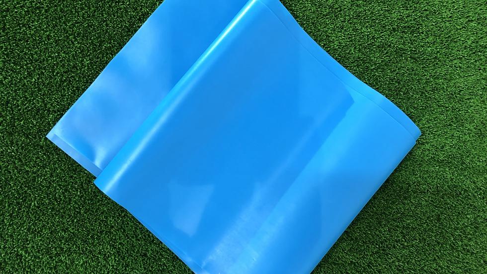 ベーシックチューブ 青 厚さ;0.35mm 長さ;1.5m