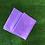 Thumbnail: ベーシックチューブ 紫 厚さ;0.5mm 長さ;1.5m