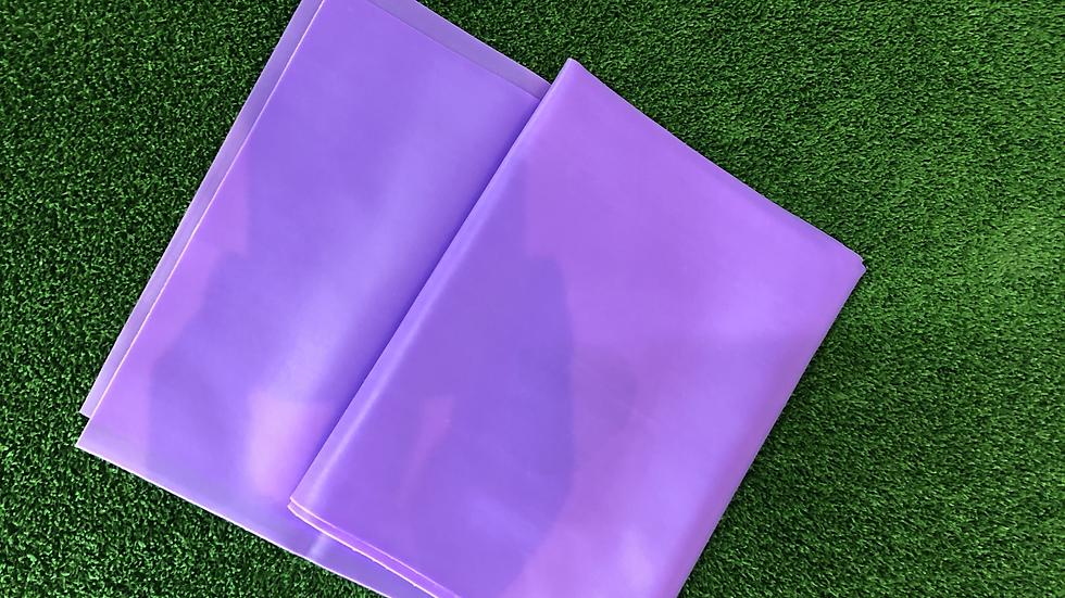 ベーシックチューブ 紫 厚さ;0.5mm 長さ;1.5m