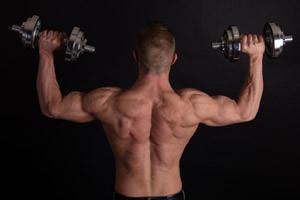 第2回筋力トレーニングの効果