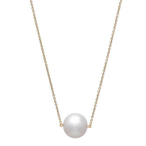 Pearl on a String Choker