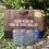 Thumbnail: Wallet Buckle Blue Paisley