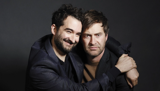 Duplass Brothers and Netflix Confirm Four Film Deal