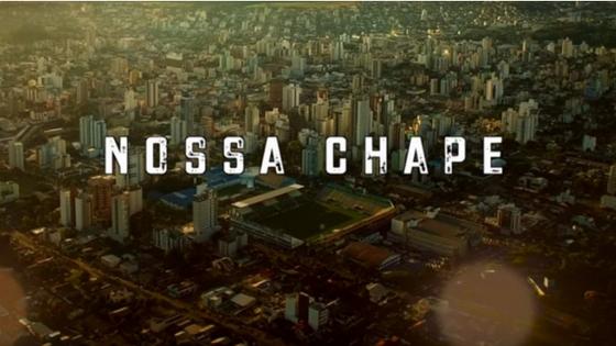 Nossa Chape - Premiering tomorrow on FOX Sports