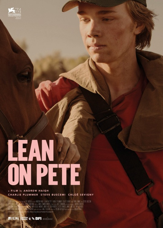 "A24's ""Lean on Pete"""