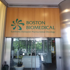 Boston Biomedical Dimensional Letters