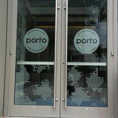 Porto Vinyl Graphics