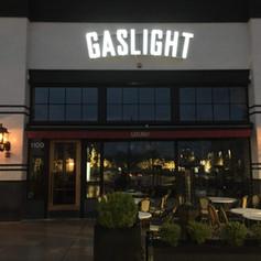 Gaslight Channel Letters
