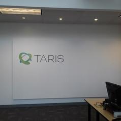 Taris Dimensional Letters