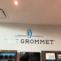 The Grommet Vinyl Graphics