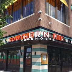 Southern Kin Neon Sign