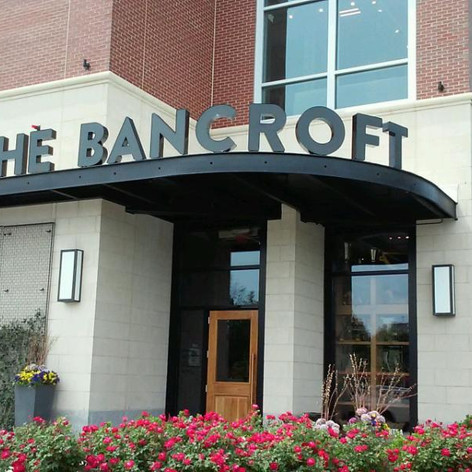 The Bancroft Channel Letters