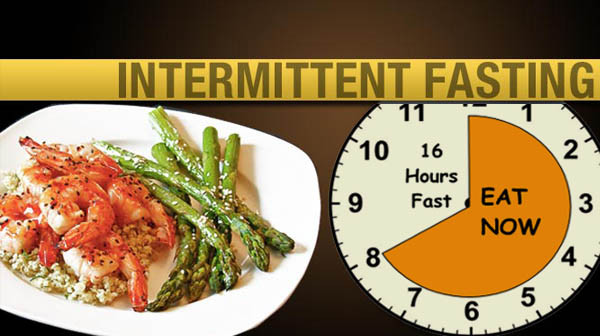 intermittent fasting: what is it and is it right for me?