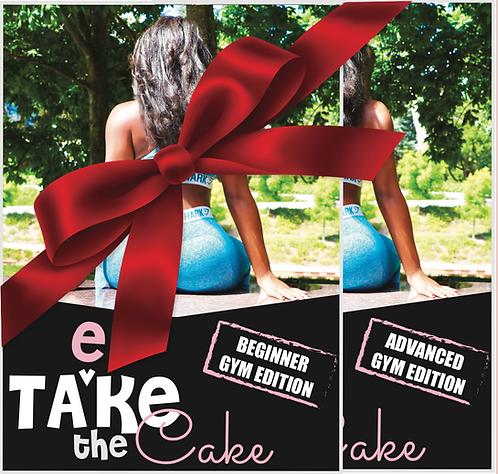 Take the Cake - Gym Bundle