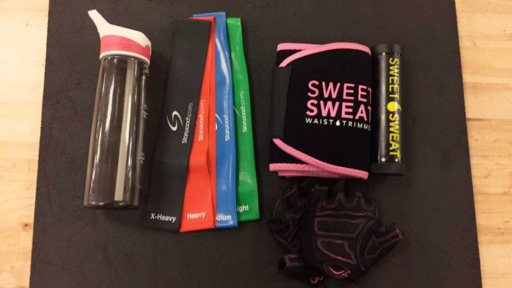 workout wednesday: today's essentials