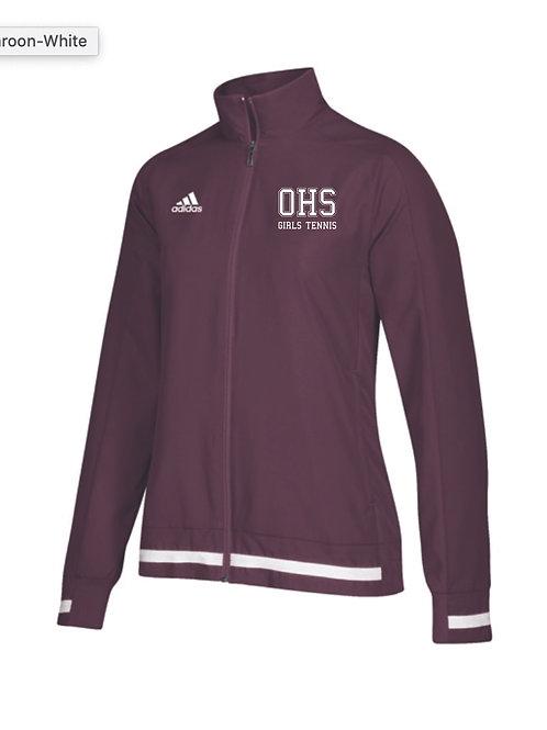 Adidas Jacket Link & Decoration Fee