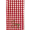 Thumbnail: Joy Towel on Red & White Towel