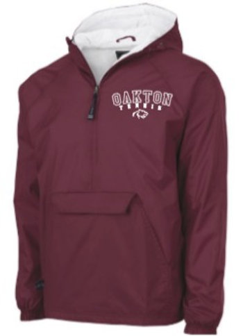 OHS Tennis Pullover