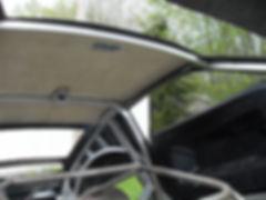 Tube chassis Camaro