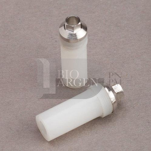 Ucla base Titanio / base Cobalto