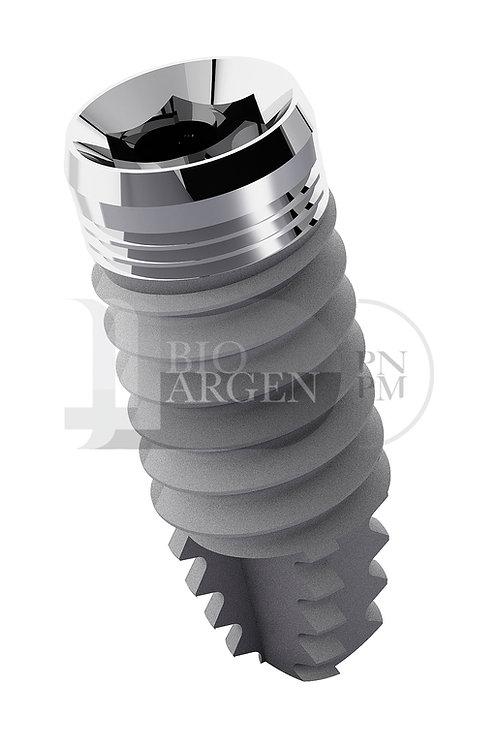 Sistema de Implante con conexión Hexágono Interno