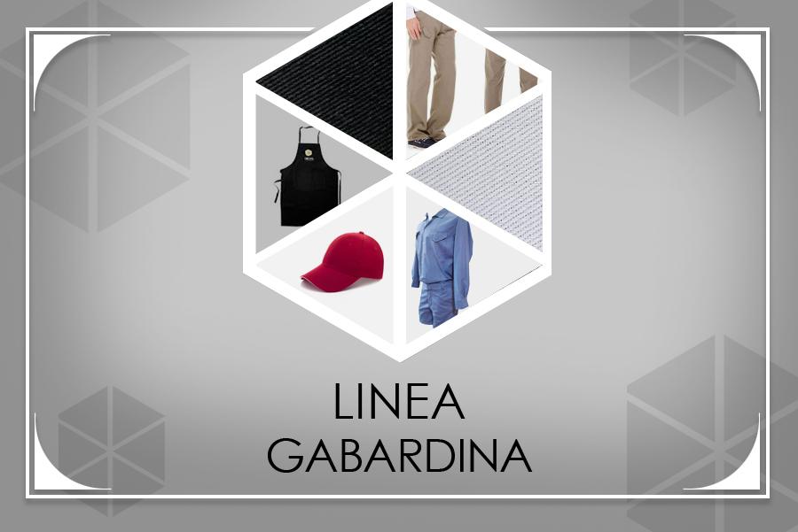 Linea Gabardina