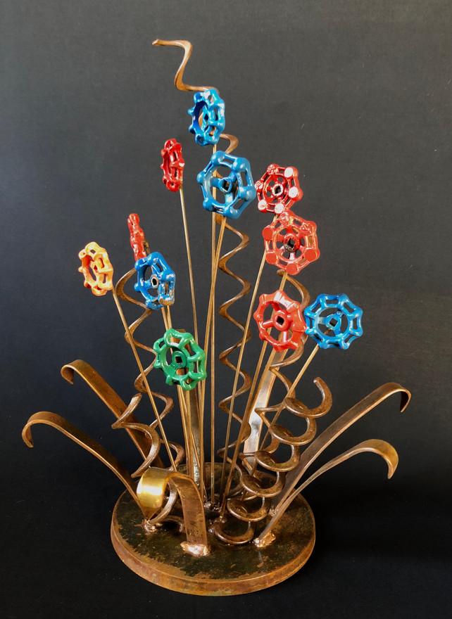 Spigot Flowers