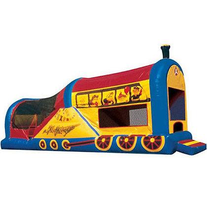 Jump-N-Slide Combo Train