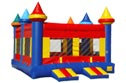 20 x 20 Giant Castle Bounce House