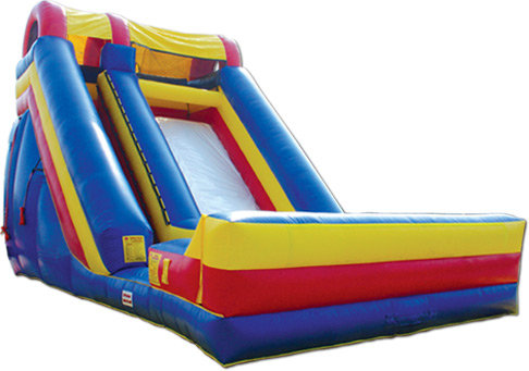 20' Screamer Slide