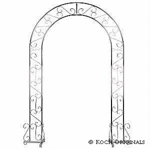 Archway Chrome