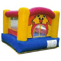 8 x 8 Mini Bounce House