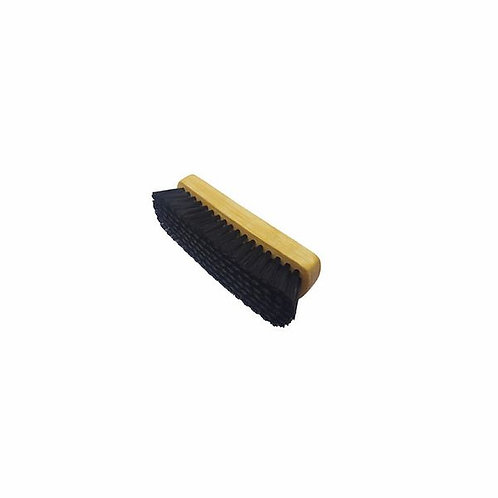 Zuko soft leather brush